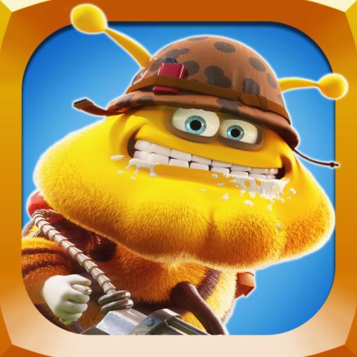 Battle Buzz: Great Honey War