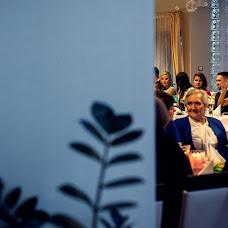 Wedding photographer Wojciech Kuprjaniuk (melodiachwil). Photo of 22.12.2014