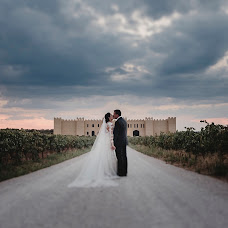 Wedding photographer Ernesto Naranjo (naranjo). Photo of 12.10.2016