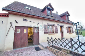 Maison 5 pièces 118,24 m2