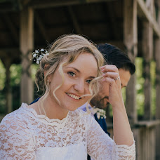 Wedding photographer Katharina Bach (Katharinabach). Photo of 11.07.2019