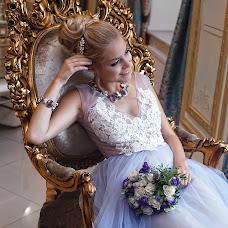 Wedding photographer Alina Nolken (alinovna). Photo of 19.08.2016