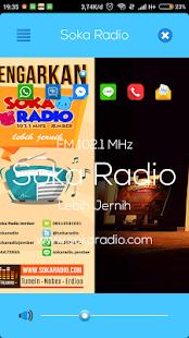 Soka Radio - Jember - náhled