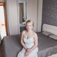 Wedding photographer Semen Andreev (treyder). Photo of 31.03.2015