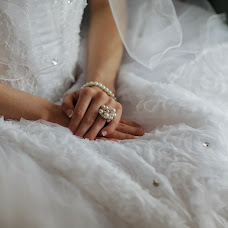 Wedding photographer Natalya Reutova (reutava). Photo of 28.09.2017