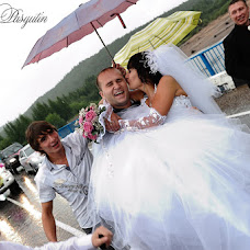 Wedding photographer Evgeniy Pasyutin (EvgeniyPasyutin). Photo of 08.12.2012