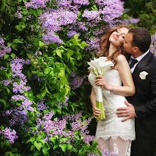 Wedding photographer Vladimir Pereverzev (Piton). Photo of 08.07.2015