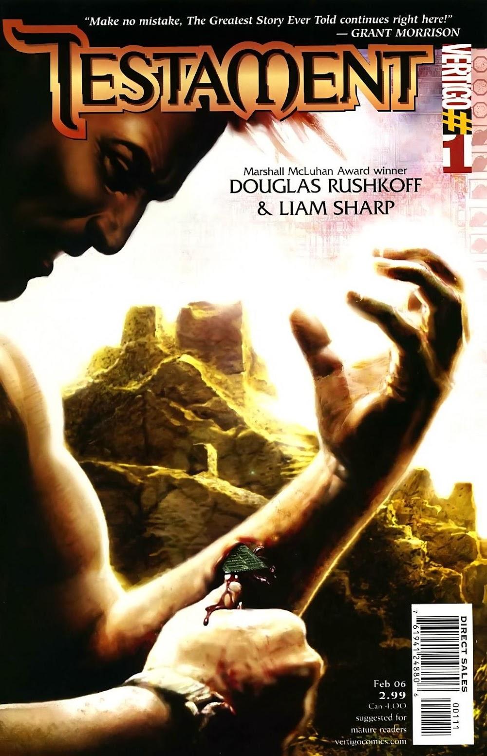 Testament (2006)