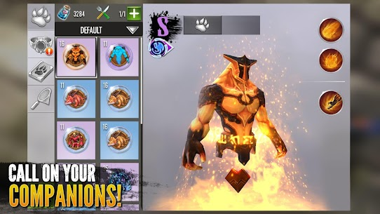 Order & Chaos 2: 3D MMO RPG 3.1.3a (MOD + APK) Download 3