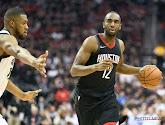 Les Clippers vont devoir se passer de Luc Mbah a Moute durant les Play-Offs