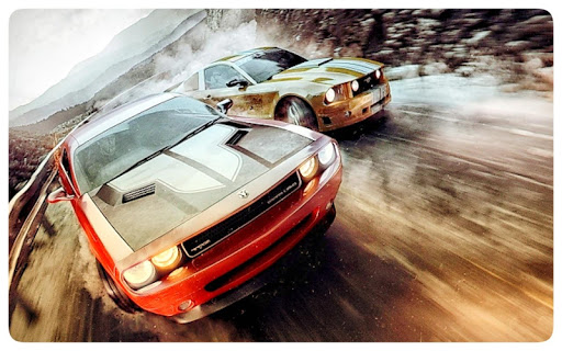 Mega Drift Car Racing - Car Drifting Games modavailable screenshots 15