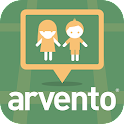 Arvento Kids Oracle icon