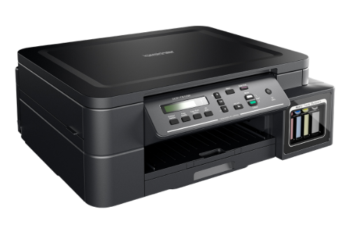 Printer Brother DCP-T510W Review Spec harga Indonesia