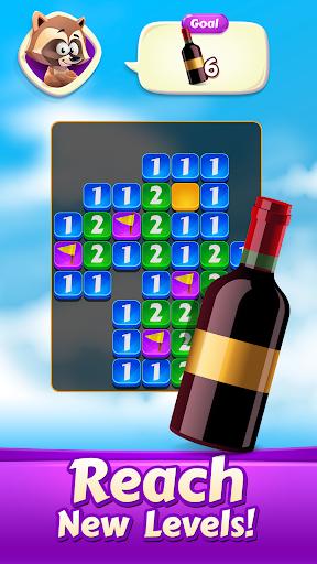 Code Triche Minesweeper JAZZ apk mod screenshots 5