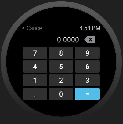 XE Currency screenshot #17