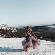 Wedding photographer Ekaterina Glukhenko (glukhenko). Photo of 08.05.2018