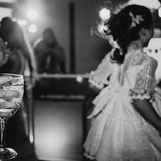 Wedding photographer Alberto Y maru (albertoymaru). Photo of 20.12.2017