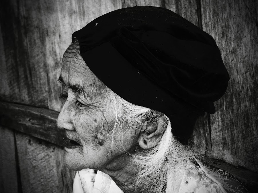 by Anggeo Irawan - People Portraits of Women
