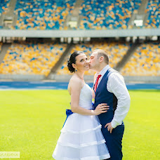 Wedding photographer Nataliya Rybalkina (rybnata). Photo of 06.12.2015