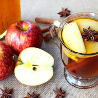 Hot Tea With Brandy Recipes