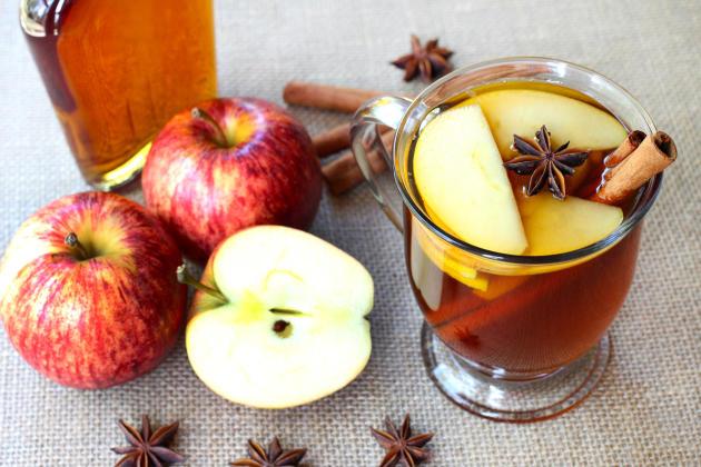 Apple Brandy Hot Toddy Recipe | Yummly