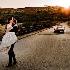 Wedding photographer Giuseppe maria Gargano (gargano). Photo of 30.07.2018