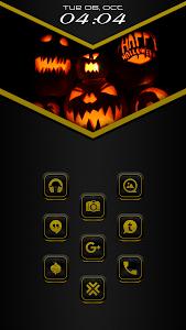 Tat Orange Icon Pack v1.5