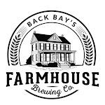 Logo of Back Bay's Blackberry Brut Cider