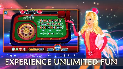 Las Vegas Roulette - Free