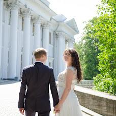 Wedding photographer Artem Kolbasov (Artyfoto). Photo of 06.07.2016