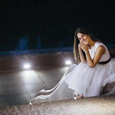 Wedding photographer Tatyana Dolgopolova (dolgopolova-t). Photo of 02.11.2017