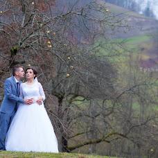 Wedding photographer Maryana Tichak (eugenstud). Photo of 25.12.2015