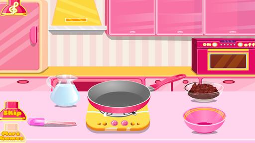 Cake Maker - Cooking games 4.0.0 screenshots 18