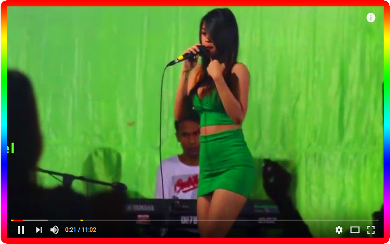 Dangdut Koplo Hot Latest Videos - Android Apps on Google Play