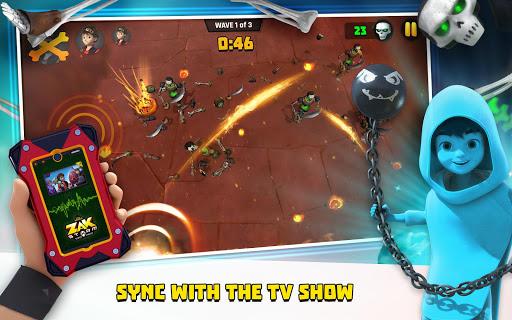 Zak Storm Super Pirate 1.2.1 screenshots 10