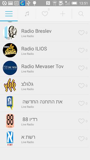 玩免費音樂APP|下載ラジオイスラエル app不用錢|硬是要APP