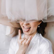 Wedding photographer Mariya Komarova (Marika90). Photo of 26.01.2018