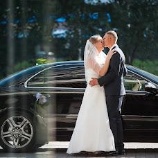 Wedding photographer Aleksandr Stadnikov (stadnikovphoto). Photo of 08.09.2015