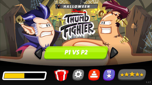 Thumb Fighter ud83dudc4d 1.4.76 screenshots 7