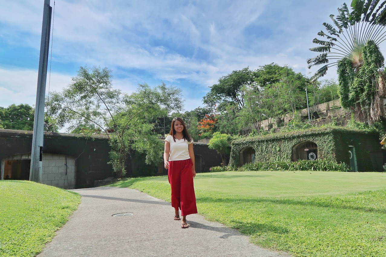 Fort Santiago, Intramuros: Budget Friendly and Instagram-Worthy Spot in Manila 9