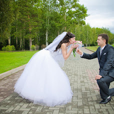 Wedding photographer Sergey Damanov (ferveyzer). Photo of 12.06.2013