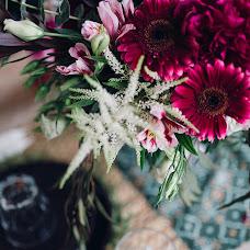 Wedding photographer Irina Nikiforova (DeCadence). Photo of 22.11.2017