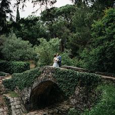 ช่างภาพงานแต่งงาน Inna Franc (InnaFranz) ภาพเมื่อ 11.06.2019
