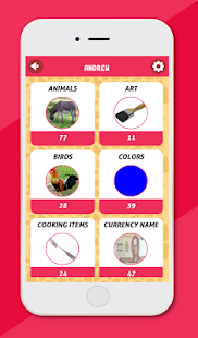 Learn English Vocabulary Words Offline Free- screenshot thumbnail