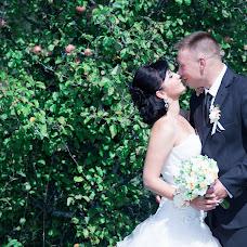 Wedding photographer Vasil Kostyak (VashSvit). Photo of 21.01.2016