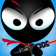 Stickman Shooting - Stickman fight game icon