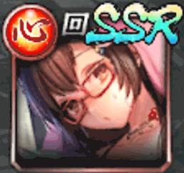 朝倉里美(SSR)