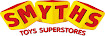 Smyths Toys 徽标