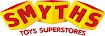 Logo: Smyths Toys