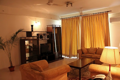 Gurgaon Icon Tower Apartments in DLF Phase 5